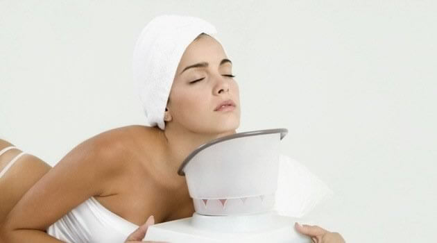 A guide to facial steamers a new way to care for your skin removing dead skin cells gives your face a younger and natural glow that people pay hundreds of dollars for in professional treatment solutioingenieria Images