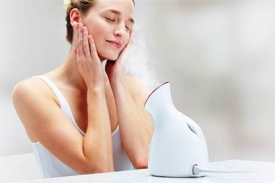 Panasonic EH-SA31VP Facial Steamer Review