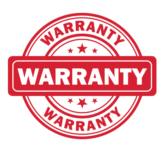 warranty for products