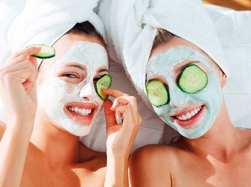 A Brief Look At The Positives Of A Face Mask